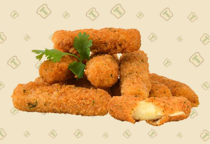 Mozzarelle stick